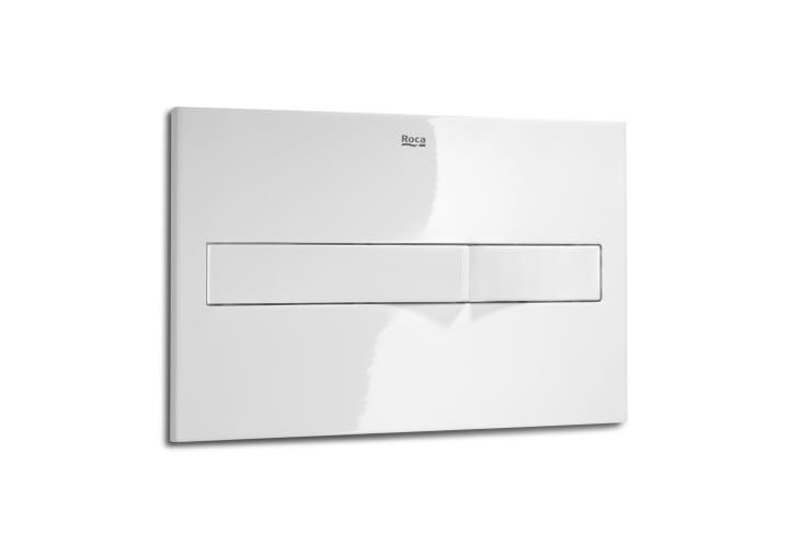 PL2 SINGLE - Placa de accionamiento con descarga única