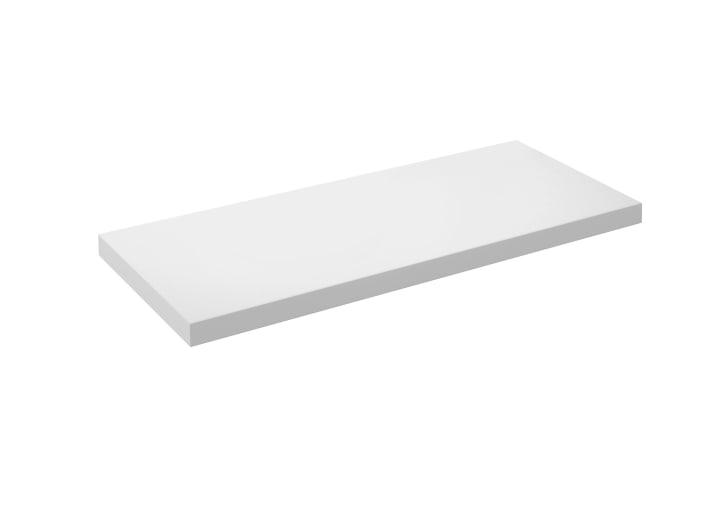 SURFEX® shelf. Custom-made product.