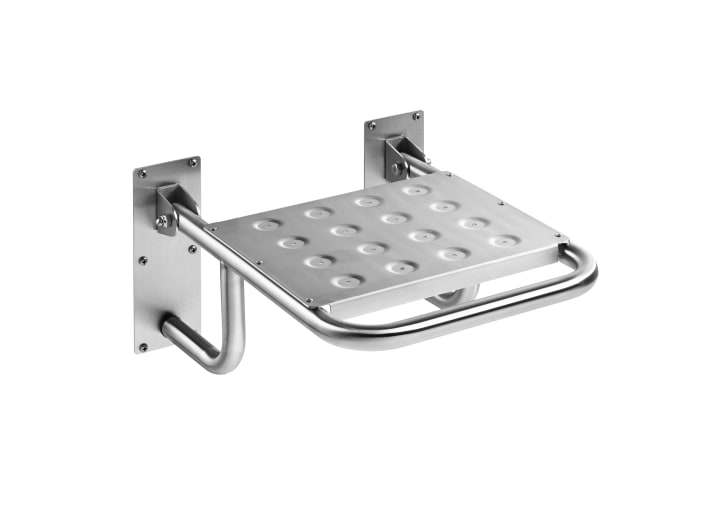 Asiento para ducha abatible asientos para ducha for Asientos para duchas