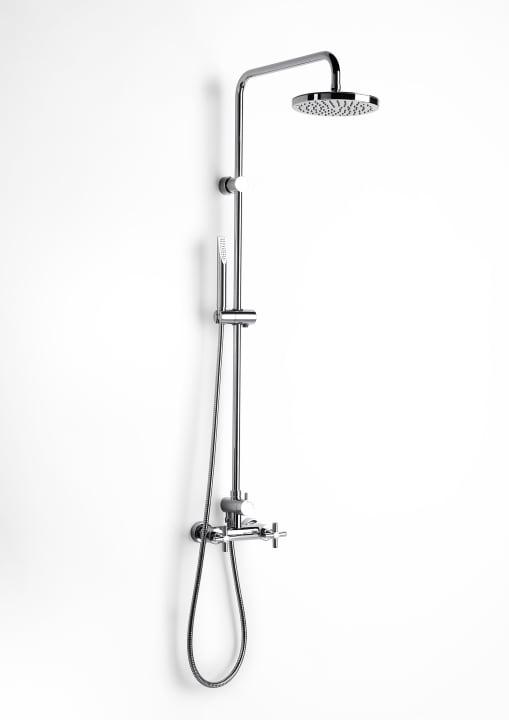 Columna de ducha columnas de ducha grifer a para ducha for Articulos de ducha