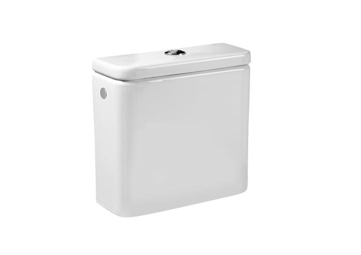 Cisterna de doble descarga 4,5/3L con alimentación inferior para inodoro