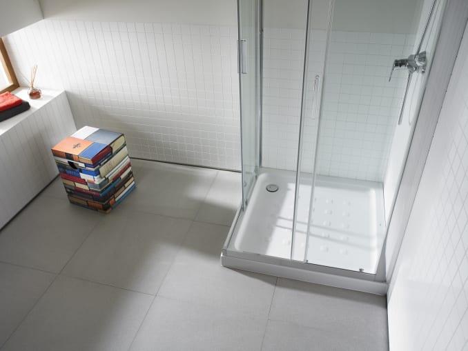 Easy platos de ducha soluciones ducha colecciones roca for Platos de ducha antideslizantes roca
