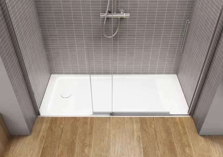 Platos de ducha | Soluciones ducha | Colecciones | Roca