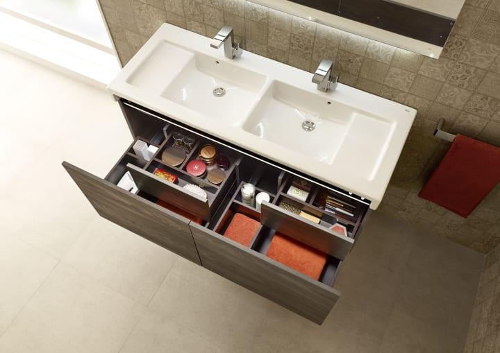 Soluciones lavabo y mueble | Colecciones | Roca