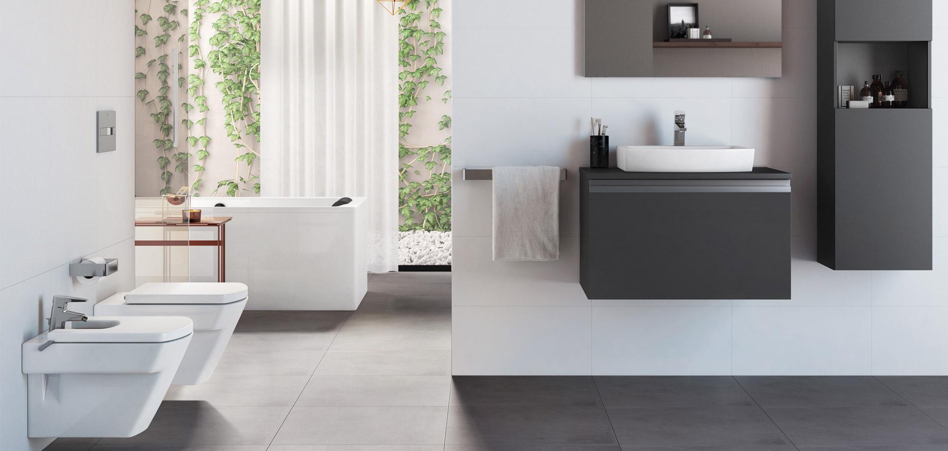 Tu reforma de baño en 5 pasos | Roca Life