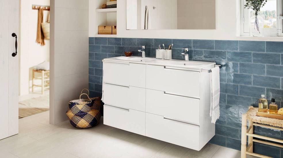 Elige el mueble de baño que mejor te define | Roca Life
