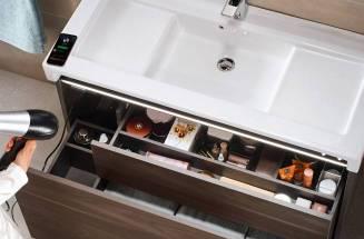 Stratum-N, el mueble que combina tecnología y confort