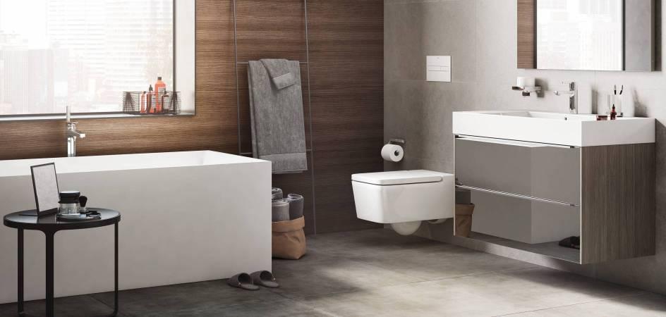 Reforma de baño en 5 pasos