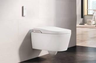 Smart Toilets de Roca