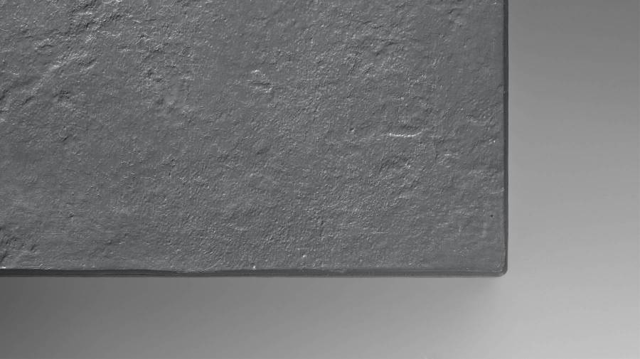 Plato de ducha Terran de Stonex® con material resistente