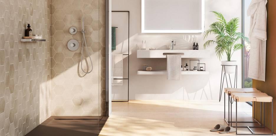 Azulejos | Ideas y consejos de azulejos para baños y cocinas ...