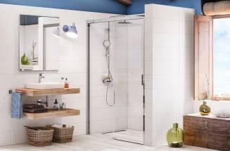 Consejos para elegir la mejor mampara para el baño