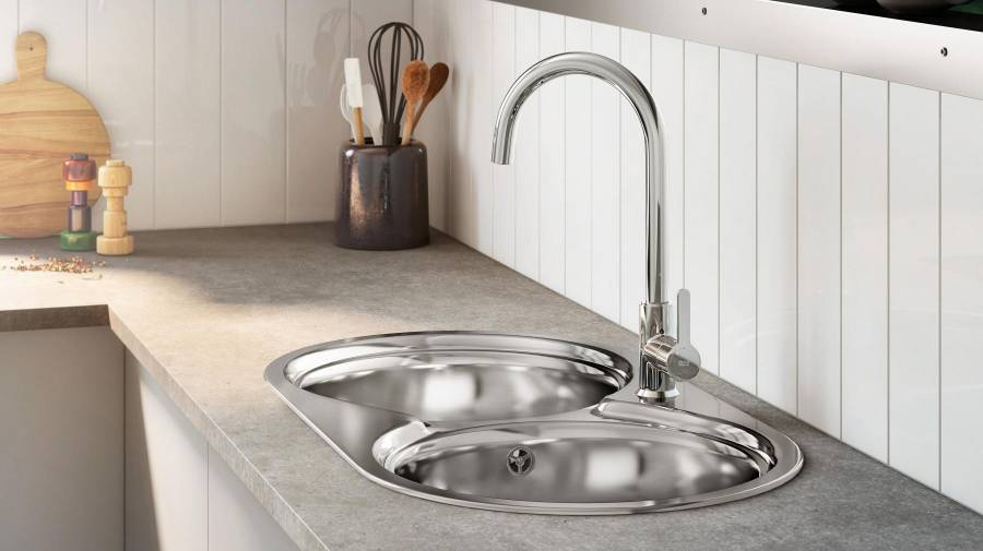 Mencia Kitchen Faucet