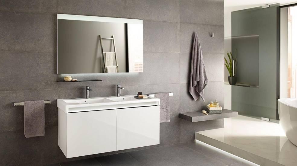 Ideas para decorar tu baño | Roca Life