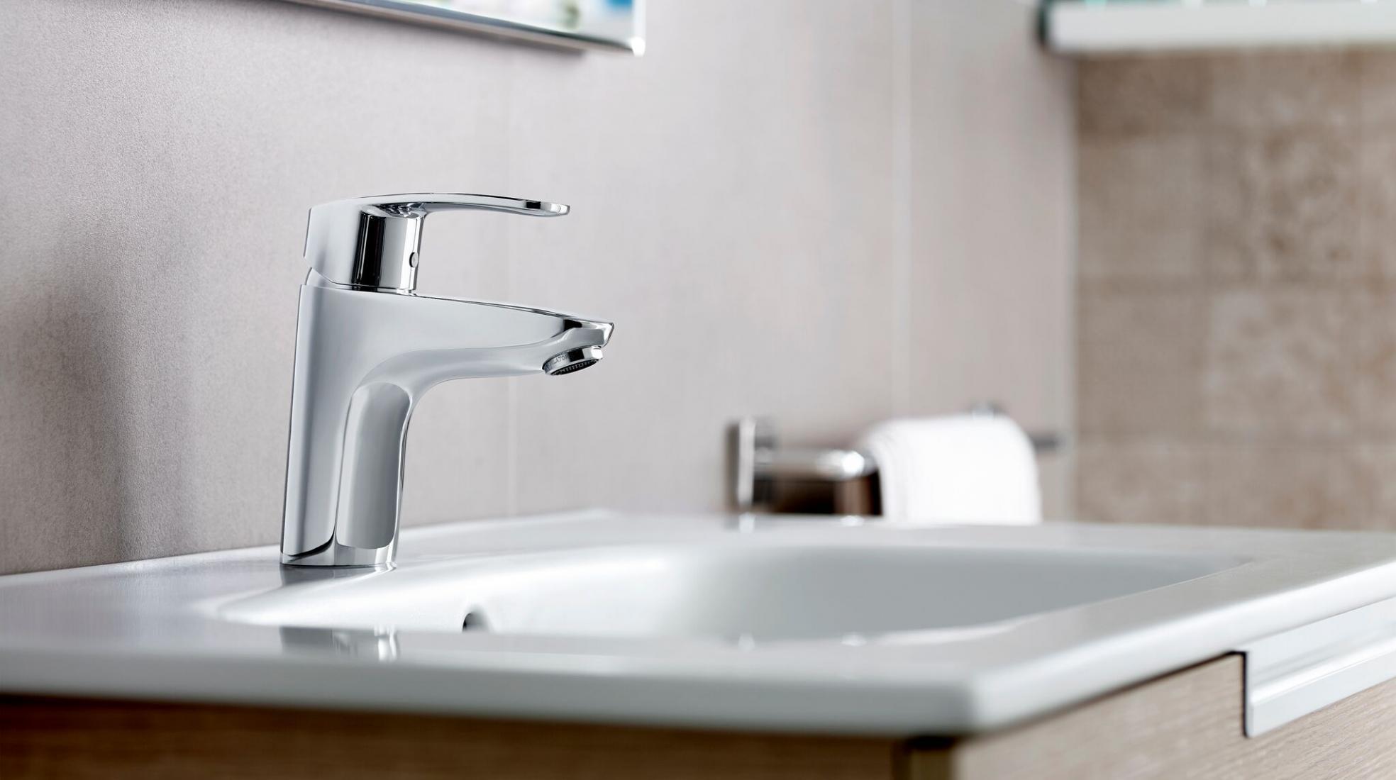 Ideas para elegir tu grifería de lavabo | Roca Life