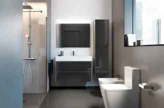 Muebles baño auxiliares
