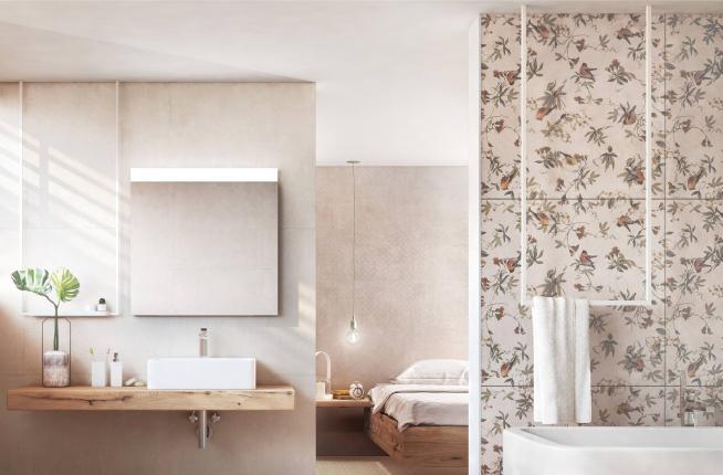 Azulejos   Ideas y consejos de azulejos para baños y cocinas ...