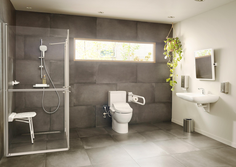 Accesorios de baño para movilidad reducida: tus cómplices ...