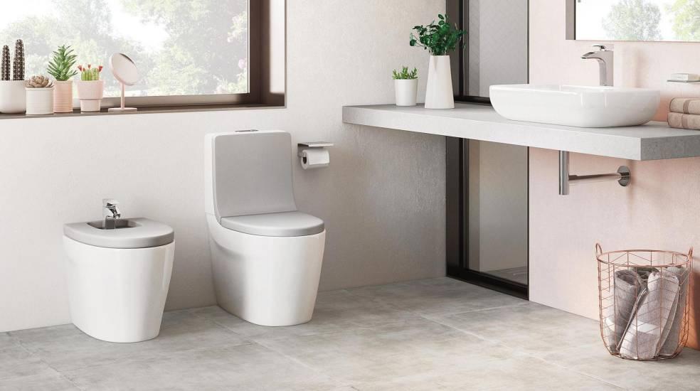 Encuentra el bidet ideal para tu cuarto de baño │ Roca Life