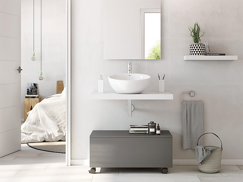 Reformar un baño de 2 metros cuadrados: ideas prácticas ...