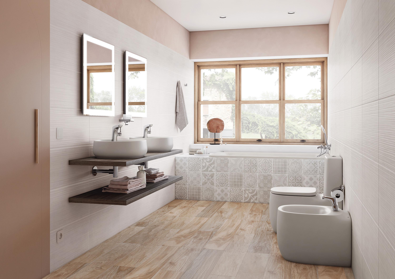 7 tendencias en decoración de baños para tu reforma │ Roca Life
