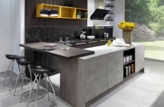 Roca Cocinas: calidad y diseño con las más altas prestaciones