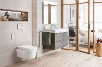 La tecnología en tu reforma integral de baño - Roca
