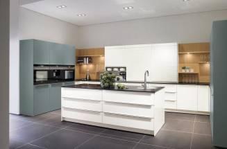 Reformar cocina: diseños, materiales y acabados que debes conocer  | Roca